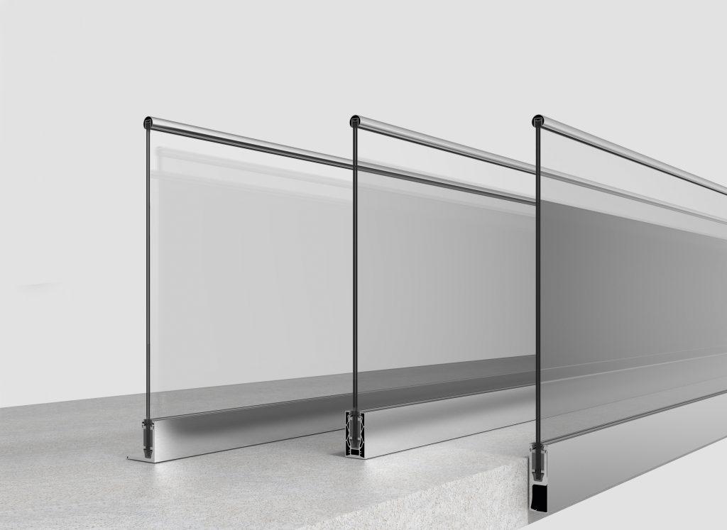 ganzglasgel nder montage rhein main. Black Bedroom Furniture Sets. Home Design Ideas